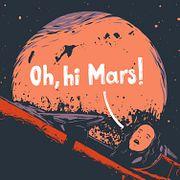 #2 | Глава NASA - отрицала потепления, россиянин купил космодром, диван для Илона Маска