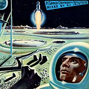DJ Iridium - A Space Odyssey: Epilogue (Mix) (20-01-16)