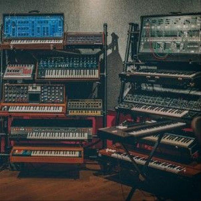 Как советский офицер изобрел синтезатор
