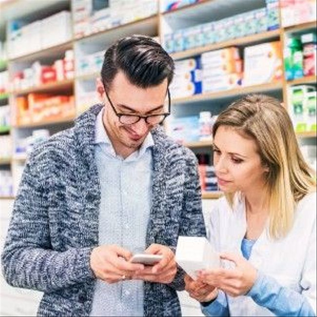 Топ-10 лекарств по продажам в РФ и их эффективность