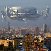 Как могут выглядеть инопланетяне