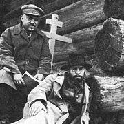 Наши Искатели - Петр Барановский