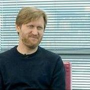 Андрей Рожков: «Мне важно, чтобы моим детям было не стыдно за то, что я делаю»