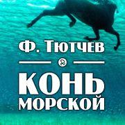 """Ф. Тютчев """"Конь морской"""""""