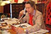 """Александр Шилов: """"Все, что представлено в моей галерее - не мое. Все это я передал в дар городу"""""""