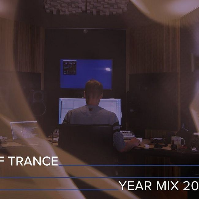 A State Of Trance Episode 896 (#ASOT896) [Year Mix 2018] – Armin van Buuren