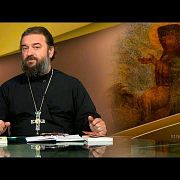 Протоиерей Андрей Ткачев. Бес в рукомойнике: Житийный эпизод XII века