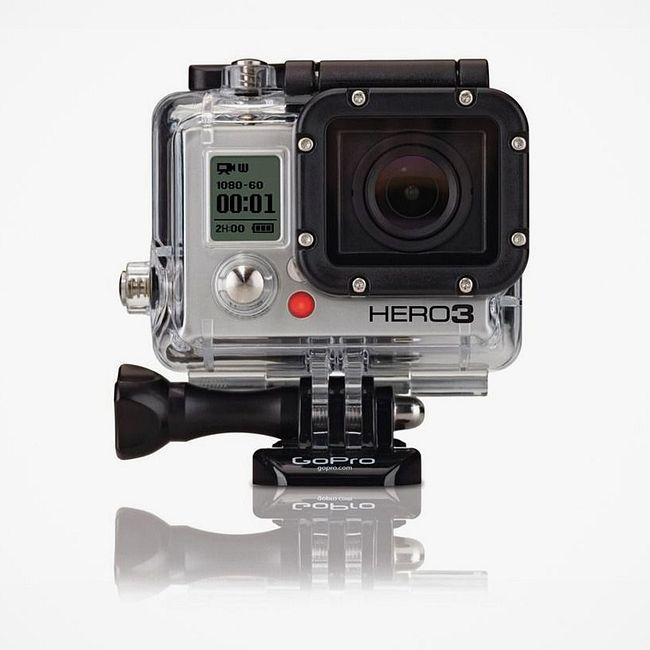 Экшен камера GoPro (13)