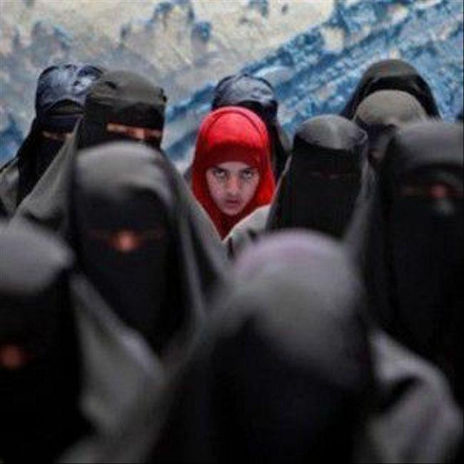 Почему 14 февраля в Саудовской Аравии нельзя носить и продавать ничего красного?