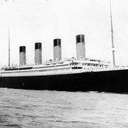 Почему у «Титаника»  была фальшивая труба?