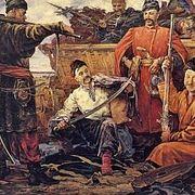 Почему украинцев называют хохлами?