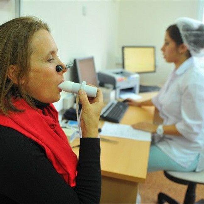 Правда и мифы о бронхиальной астме