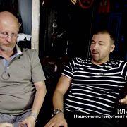 Илиас Меркури - Националисты готовят майдан в России