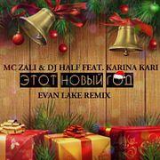 MC Zali & DJ HaLF feat. Karina Kari - Этот Новый Год (Evan Lake Remix)