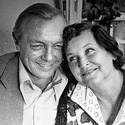 Семейные истории: Кирилл Лавров и Валентина Николаева