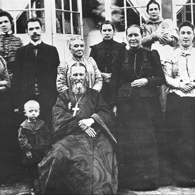 Семейные истории - Иоанн Кронштадтский, Елизавета Константиновна и Руфина