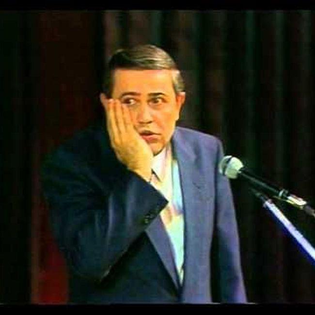 """Е Петросян Е Степаненко С Федосов - """"Я сейчас вернусь, больной!"""" (1988)"""