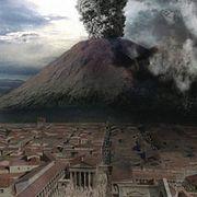 Великие загадки археологии. Геркуланум втени Везувия иПомпей.