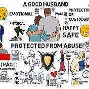 Как быть Хорошим Мужем