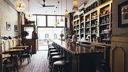 «Очень стильное получилось место с интересной едой под вино» // Дарья Цивина — о баре Bambule