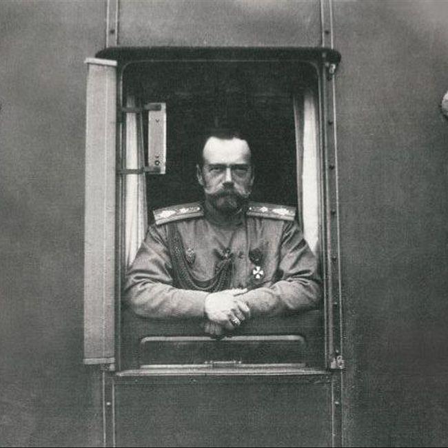 Николай II отрекся от престола и открыл дорогу в ад (1)