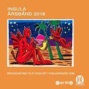 Insula  Årsbånd 2018