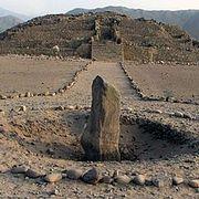 Великие загадки археологии. Первый город Нового Света.