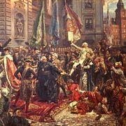 Что получила Россия от раздела Речи Посполитой? И зачем Наполеон впоследствии восстановил польское государство?