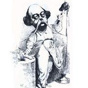 Нетак : Суд над Гюставом Флобером пообвинению в публикации безнравственного сочинения «Мадам Бовари»