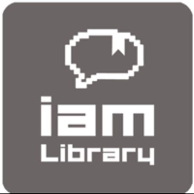 IAMLIBRARY: от 12 мая 2016
