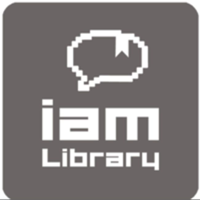 IAMLIBRARY: от 19 мая 2016