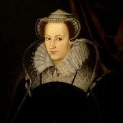 Мария Стюарт. Часть 6. Второй брак