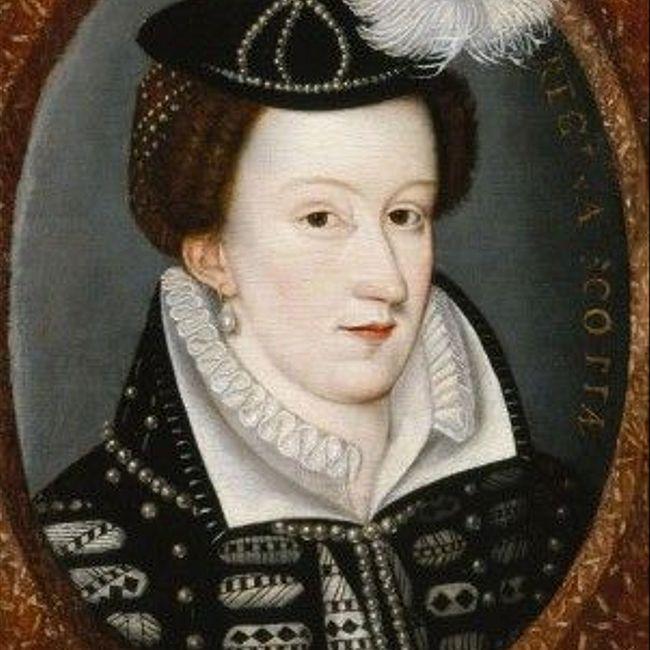 Мария Стюарт. Часть 5. Диалог с Елизаветой