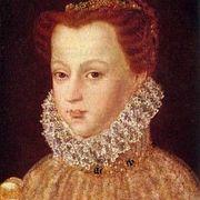 Мария Стюарт. Часть 2. Счастливые годы жизни