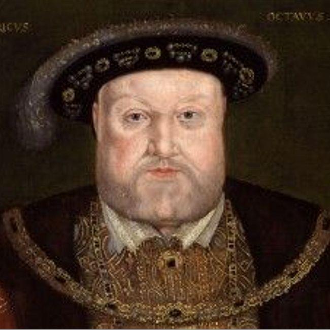 Генрих VIII Тюдор. Часть 10. Последние десять лет