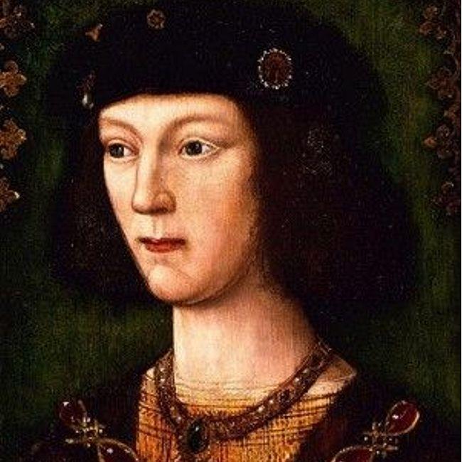 Генрих VIII Тюдор. Часть 2. Принц и король