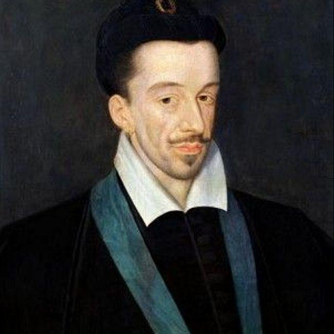 Генрих III Валуа. Часть 7. Последние годы правления