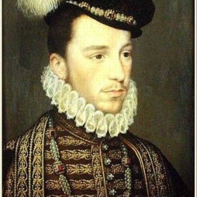 Генрих III Валуа. Часть 3. Король Польши