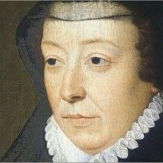 Екатерина Медичи, часть 2