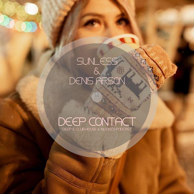 Sunless & Denis Arson - Deep Contact # 034