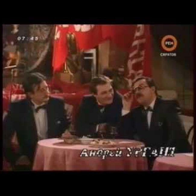 Анекдот про Василия Ивановича еврея