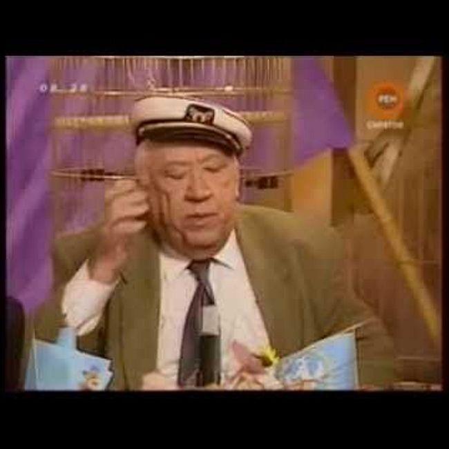 Анекдот о наградах Брежнева