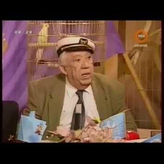 Анекдот про Черномырдина и культуру