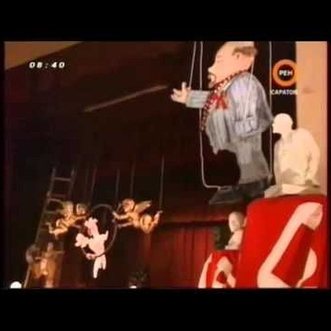 Анекдот про Сталинград