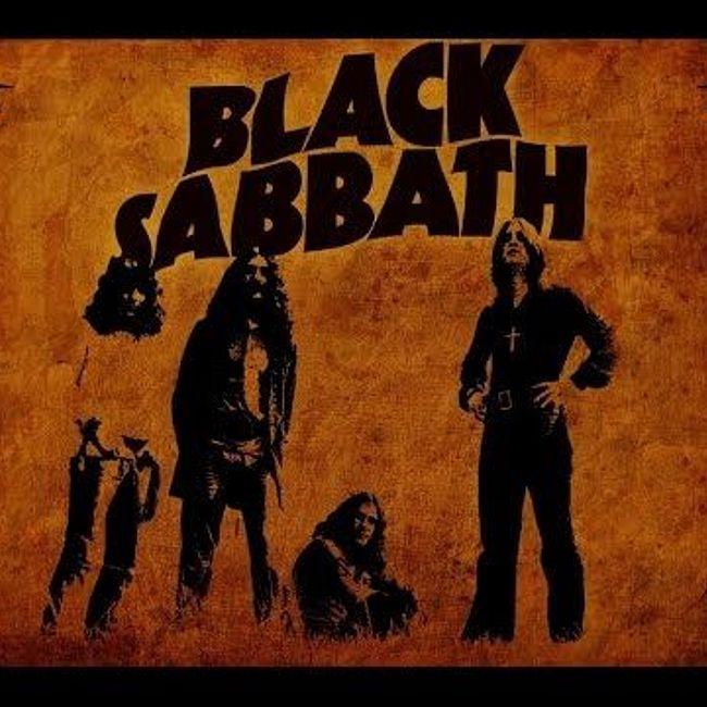 Black Sabbath. Вся история металла.