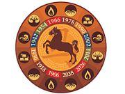 Восточный гороскоп на 2018 год для Лошади