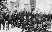 Хорватское движение «Усташей»