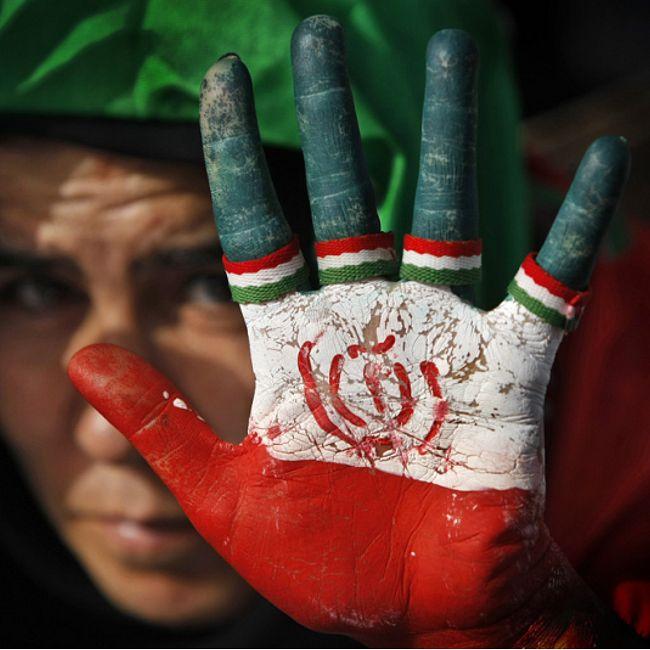 Иранский опыт жизни под санкциями