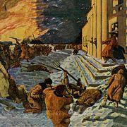 Настоящие причины революции 1917-го. Крестьянин у последней черты (Фёдор Лисицын)