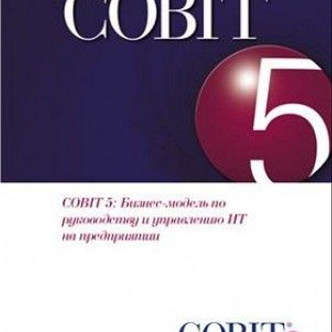 Книга «Cobit 5. Бизнес-модель по руководству и управлению ИТ на предприятии»